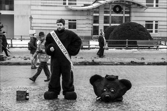 Победители фотоконкурса берлинских фотографий