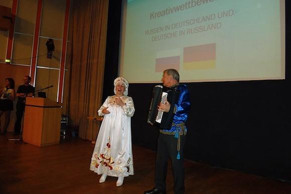 Вальтер Гаукс: «Меня раскрыла Германия...»