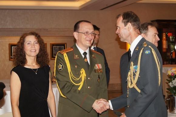 3 июля 2013 года - День Независимости Республики Беларусь