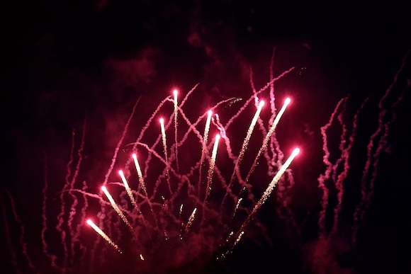 Фейерверк мелодий над Жандарменмаркт