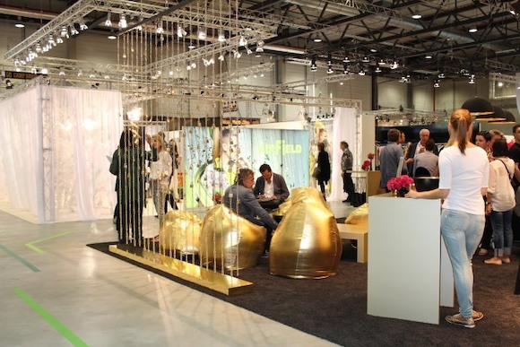Panorama Berlin – Новая ярмарка моды