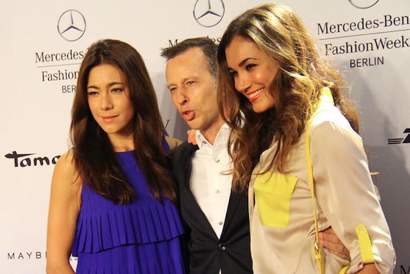 Mercedes-Benz диктует моду