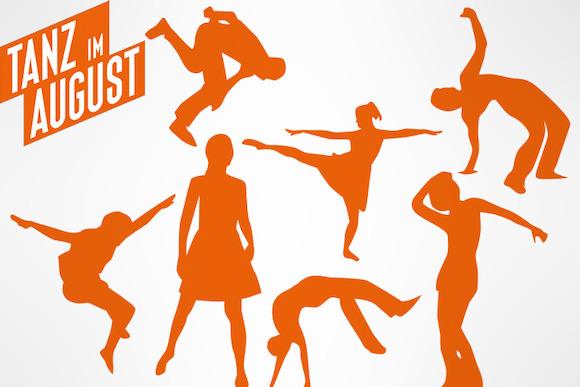 Международный фестиваль Tanz im August: 16 - 31 августа