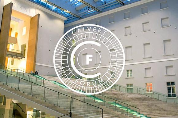 Calvert Forum в Санкт-Петербурге