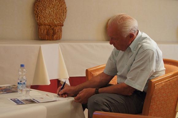 Зигмунд Йен – Человек и Космонавт с большой буквы