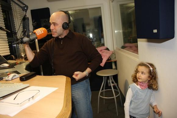 Владимир Шнейдерман: «Женат» на профессии?»