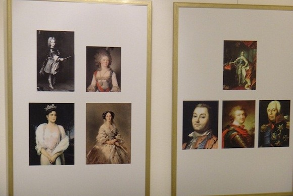 К 400-летию царской династии Романовых