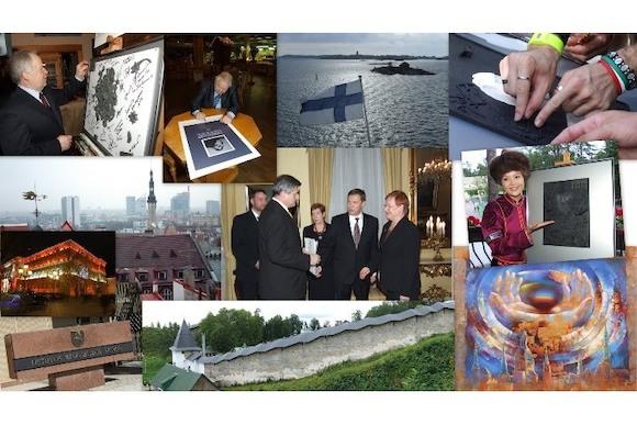 Барельеф Высоцкого - удивительный проект, посвященный удивительному человеку