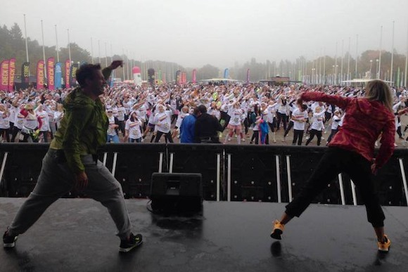 The Color Run Berlin