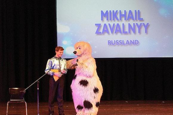Россия – Германия: дети 21 века живут в Открытом Мире