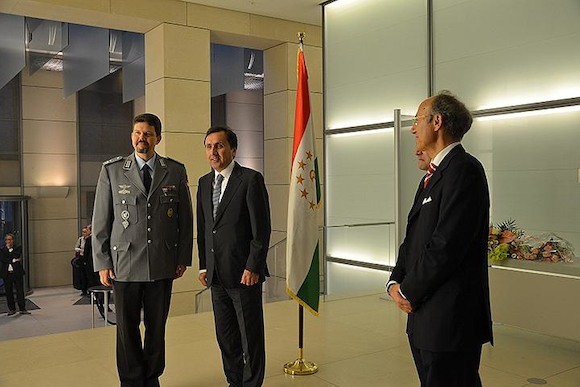 Таджикистан год спустя