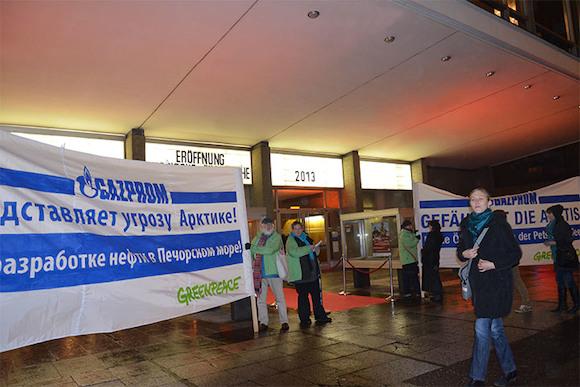 Киномост Москва-Берлин открыт