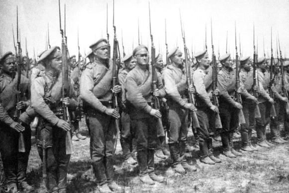 Годовщина Первой мировой войны