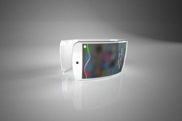 iWatch: компания Apple занимается теперь часами