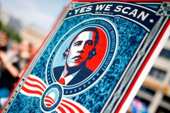 США – ФРГ: ждать ли антишпионского соглашения?