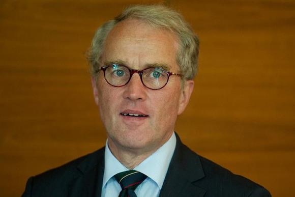 Новый посол Германии в России