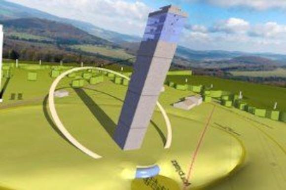 В Германии появится своя «пизанская» башня