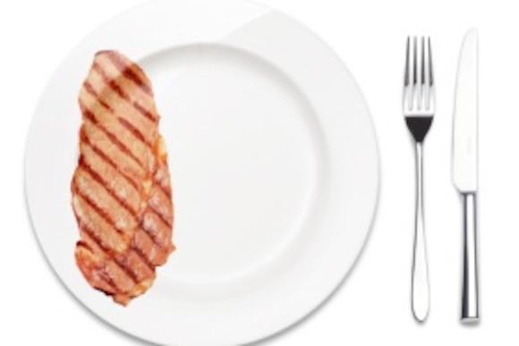 Ученые создали еще одно «почти мясо»