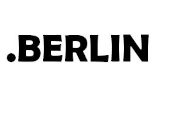 Берлин получил свой домен