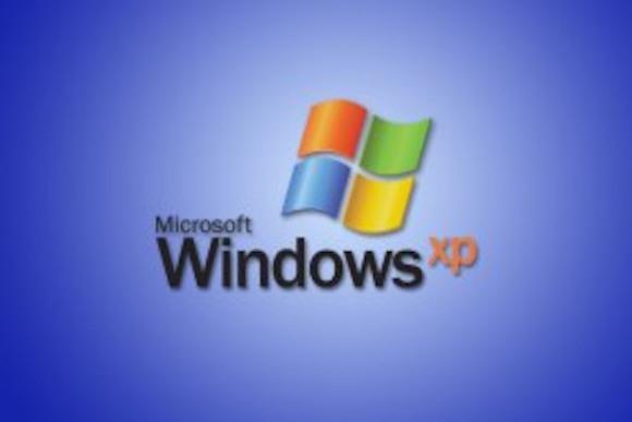 Windows XP выходит на пенсию