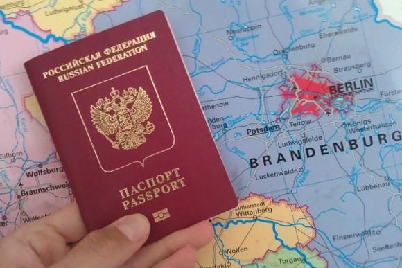 Новые правила получения виз в ЕС