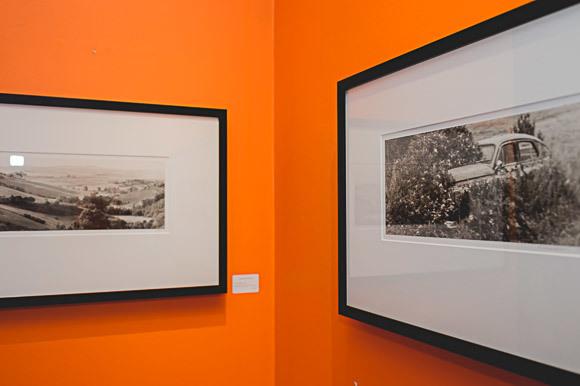 «Дух места»: фотографии, которые хочется назвать картинами
