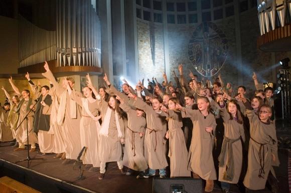 Немецкая церковь хочет быть понятнее