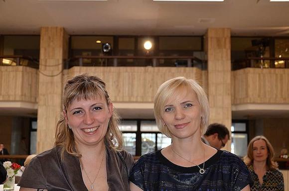 Юбилей - 30 лет Российскому Дому Науки и Культуры в Берлине