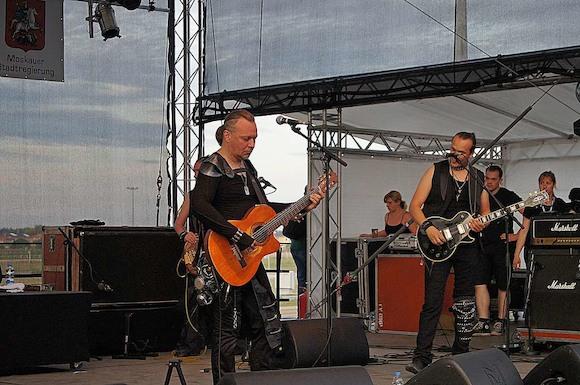 DRF 2014: Оргия Праведников в Берлине