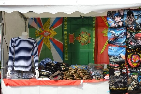 Deutsch-Russische Festtage 2014: фоторепортаж от П. Сепи