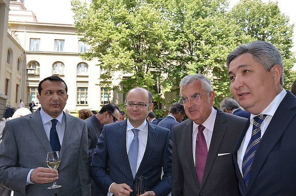 В Берлине 12 июня отметили День независимости России