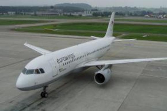 Eurowings – новый лоукостер от Lufthansa