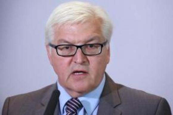 Глава МИД ФРГ почтил память жертв нацистов в Италии