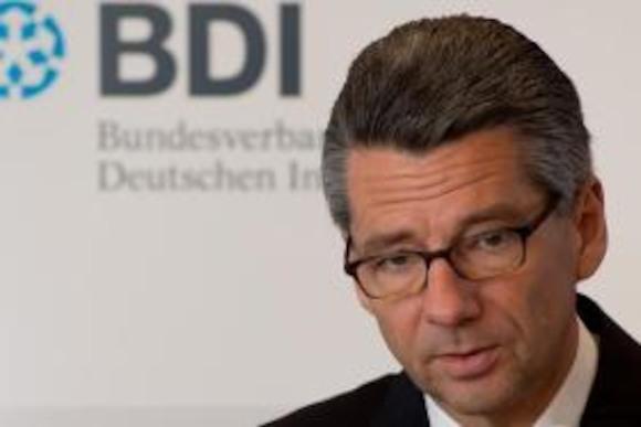 Немецкие промышленники резко поменяли мнение