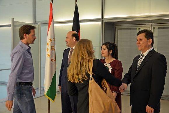 Таджикистан: курс на независимость не меняется