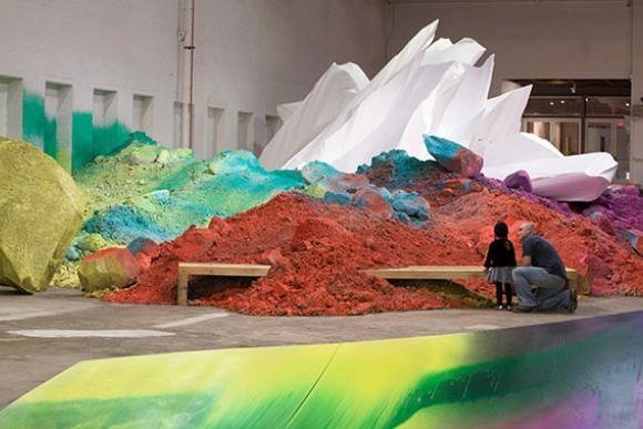Неделя Искусства в Берлине – Berlin Art Week