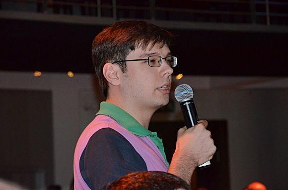 Русский вечер с Михаилом Ходорковским