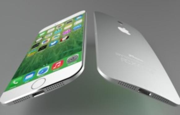 Тест на сгибаемость: iPhone 6 лучше HTC One M8