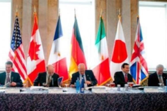 Саммит G7 пройдет в Германии 7 и 8 июня 2015 года