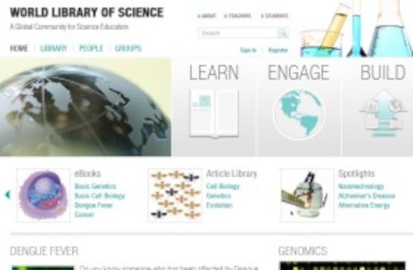 Всемирная цифровая научная библиотека ЮНЕСКО открылась