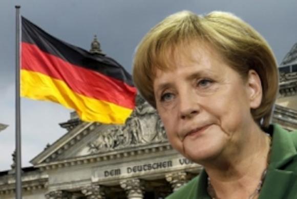 Бизнесмены просят Меркель смягчить санкции