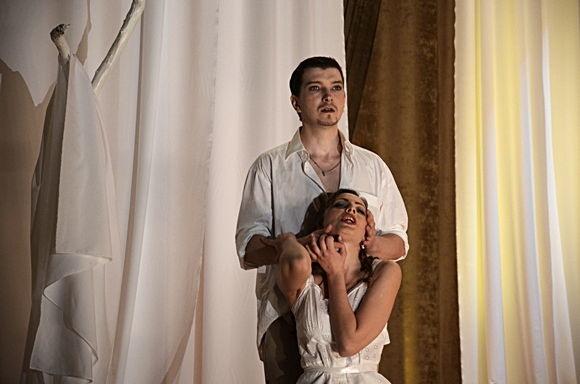 Чехов. «Чайка»: «Без театра нельзя...»