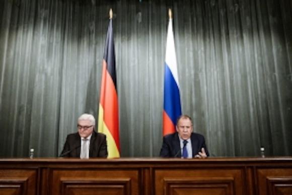 В России больше не считают Германию самостоятельным государством