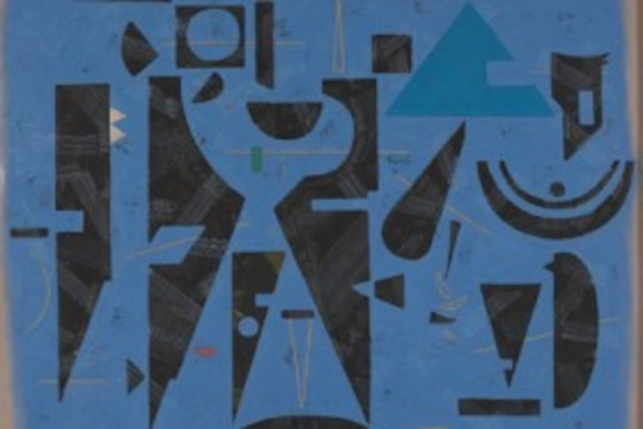 Выставка «Willi Baumeister International»