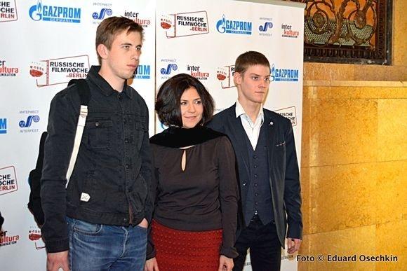 Российское кино: без стереотипов и предубеждений