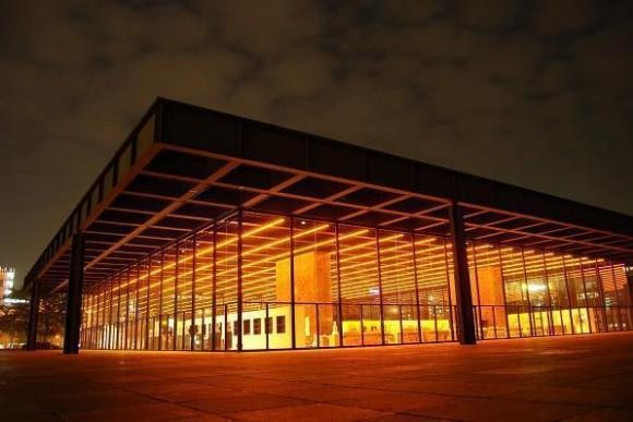 Музей искусства XX века появится в Берлине