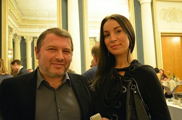 Рождественский вечер с Денисом Мацуевым