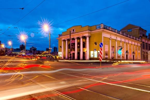 Адвент по-старославянски: дарим билеты