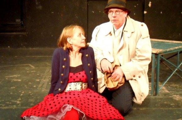 ACUDtheater: про Любовь!