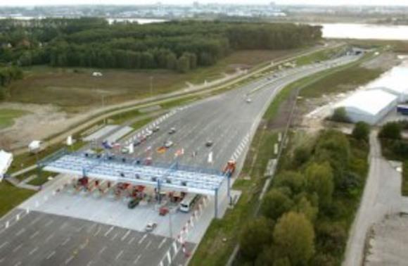 Германия: платные дороги стали реальностью